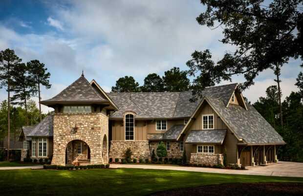 Cinq choses à savoir avant de construire une maison personnalisée - projet, planification, emplacement, conception, maison personnalisée, construction, budget