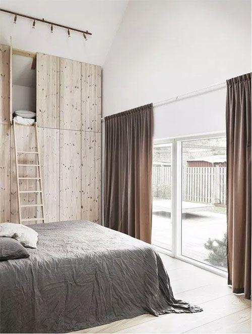 Quel couvre-lit choisir pour le lit dans la chambre
