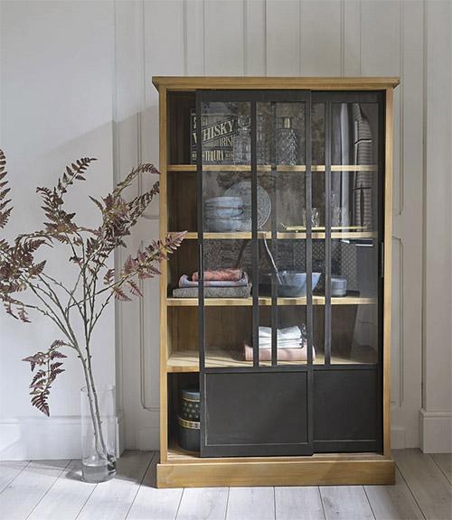 meubles auxiliaires pour la décoration de salon