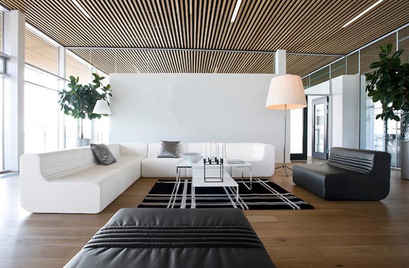 Canapé modulaire Loft