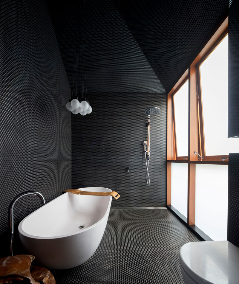 Salle de bain Screen House