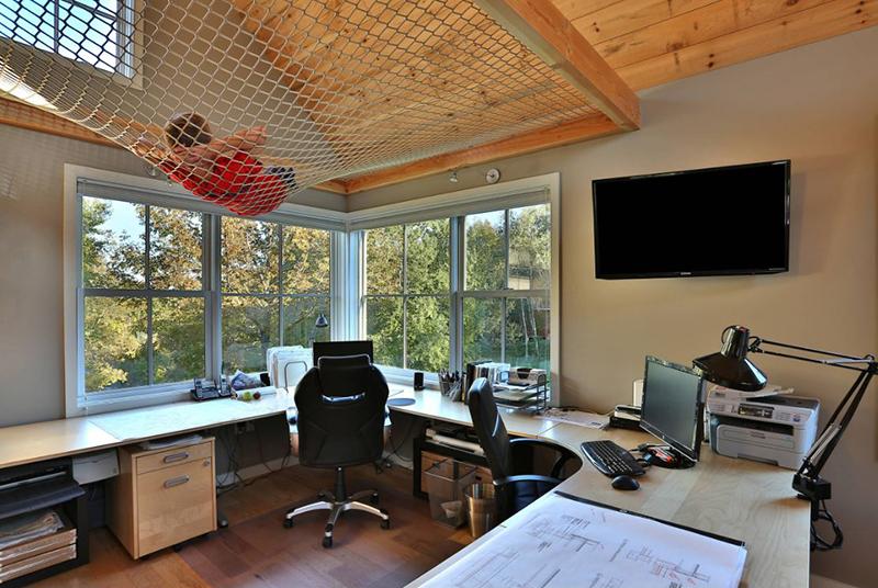 Studio d'architecte