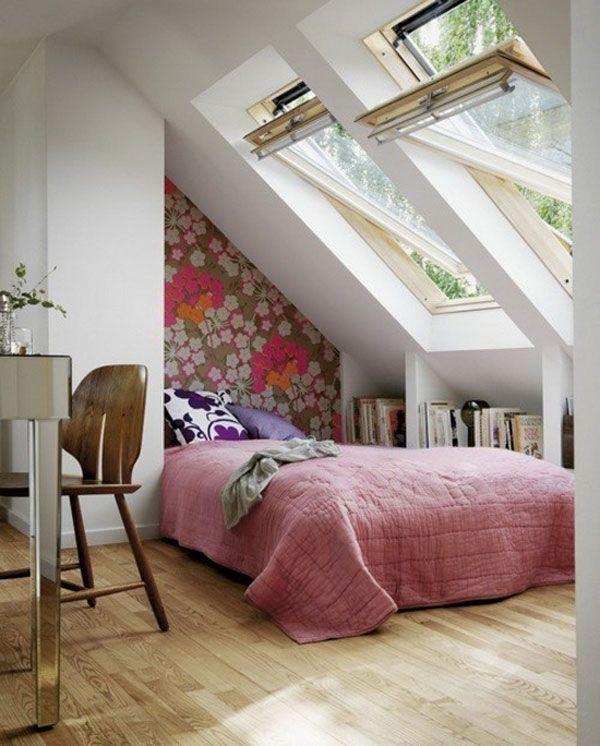 Comment rendre une chambre plus grande?  - design d'intérieur, désencombrement, chambre