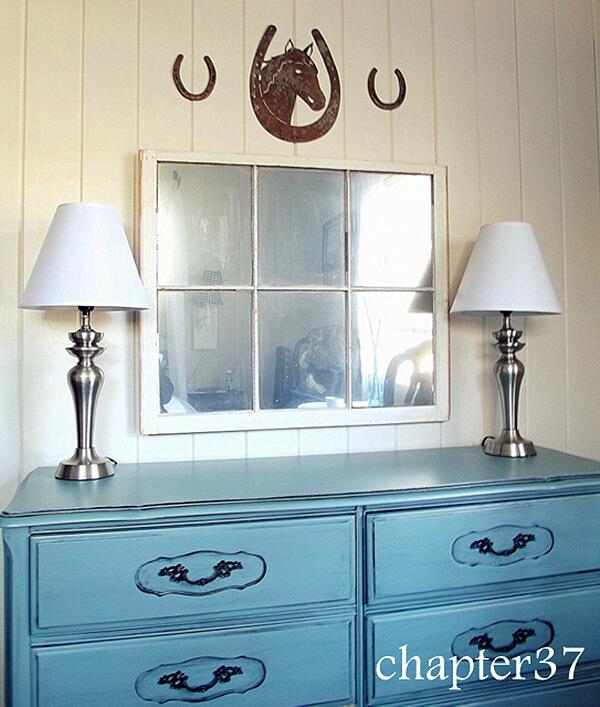 Belle idée de décoration pour la maison pour le charme équestre