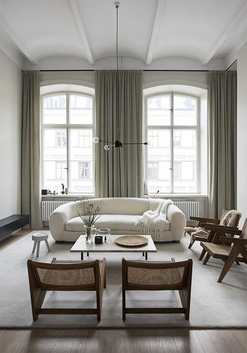 Comment décorer un petit espace avec des tapis