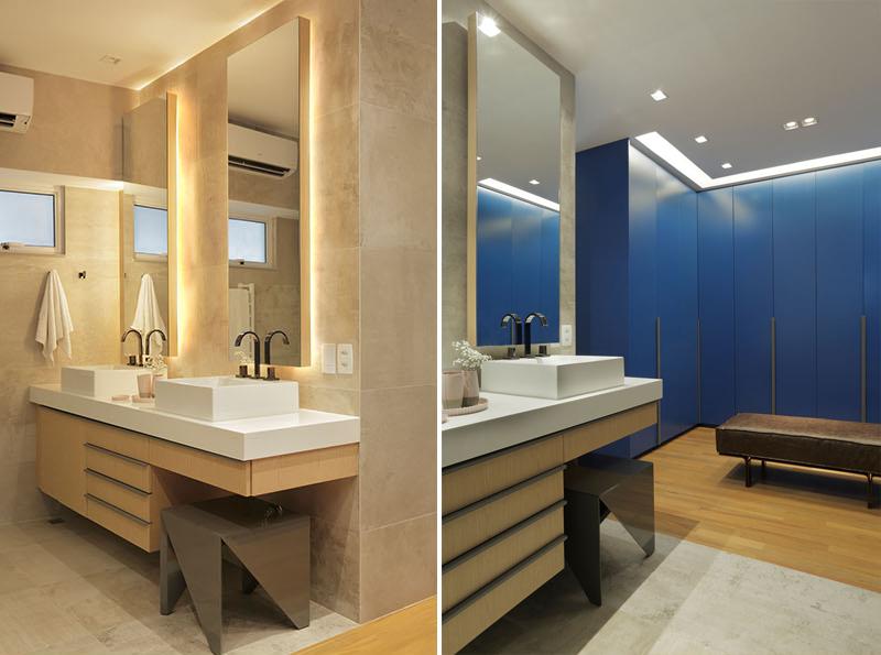 Appartement MICF Master Bath