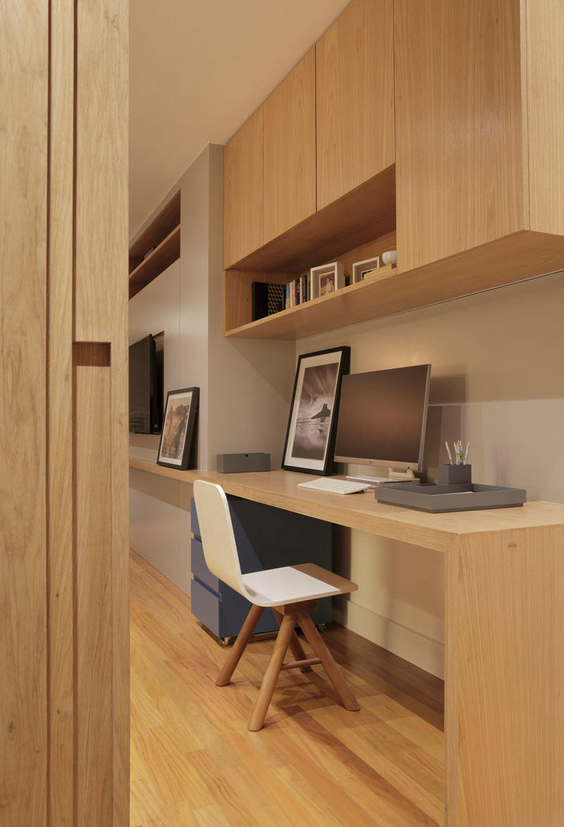 Appartement MICF home office