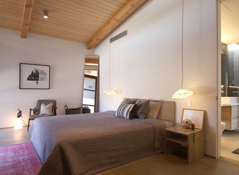 Chambre d'hôtes Chino Canyon