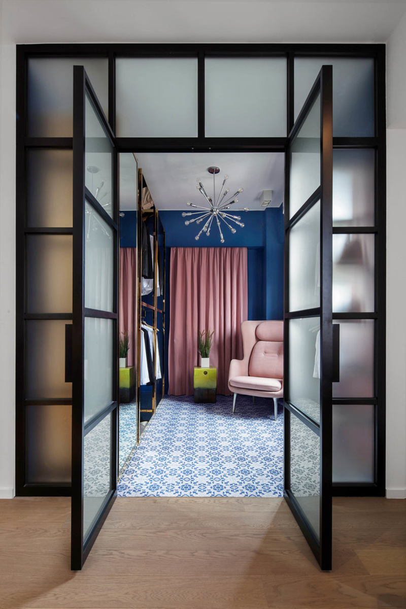 Armoire Happy Valley Residence