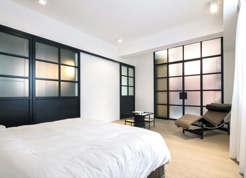 Chambre Happy Valley Residence