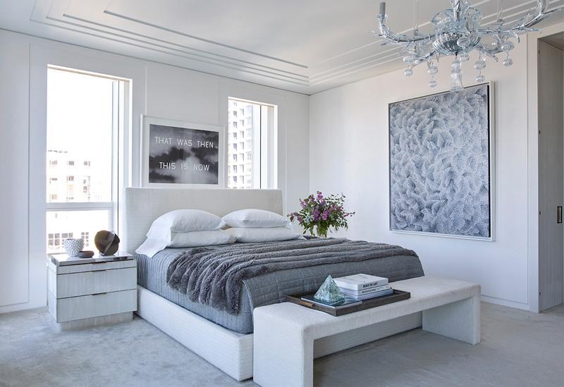 Chambre Penthouse Golden Coast