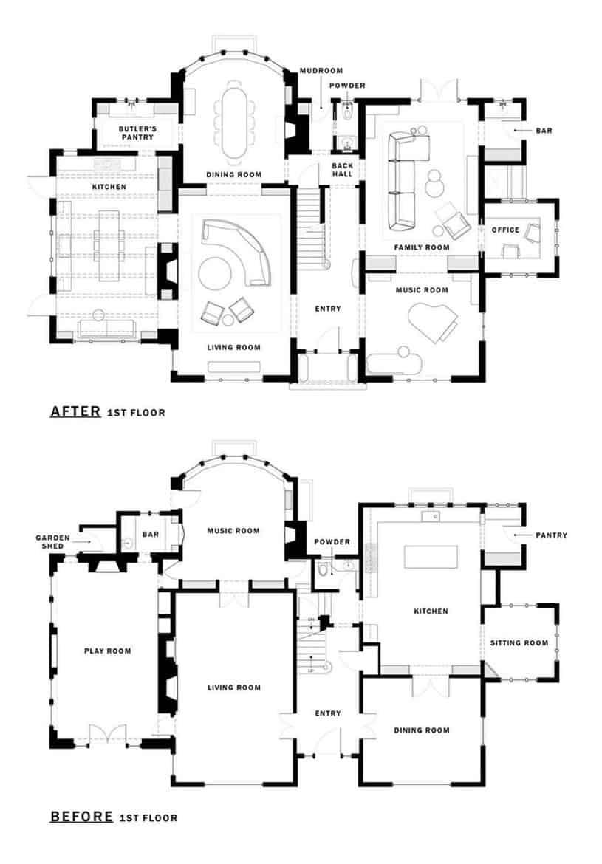plan-maison-contemporaine-remodeler