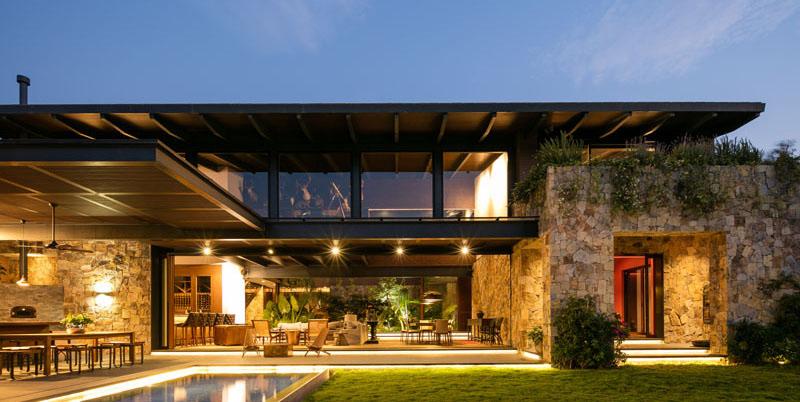 Piscine Casa OM1