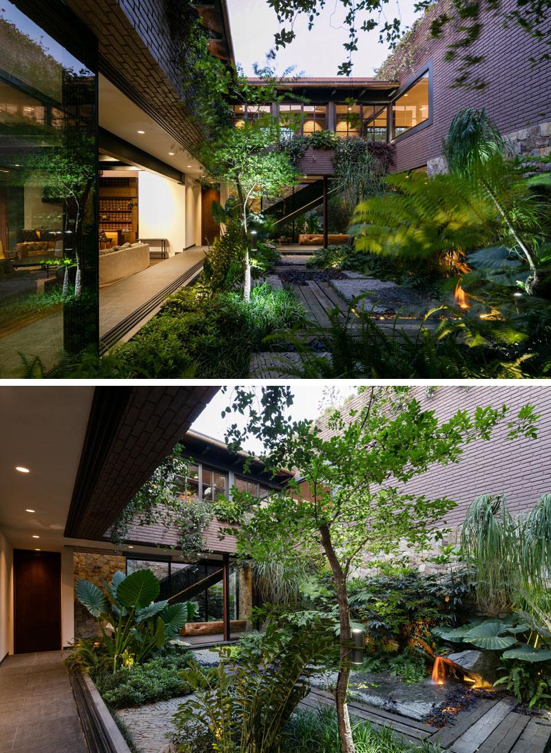 Jardin Casa OM1