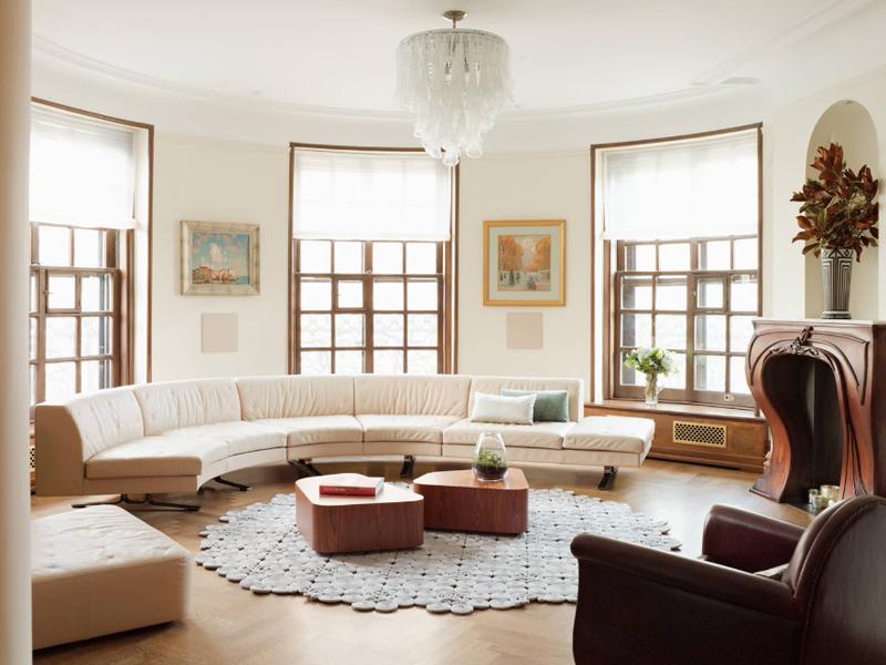 Appartement Ansonia