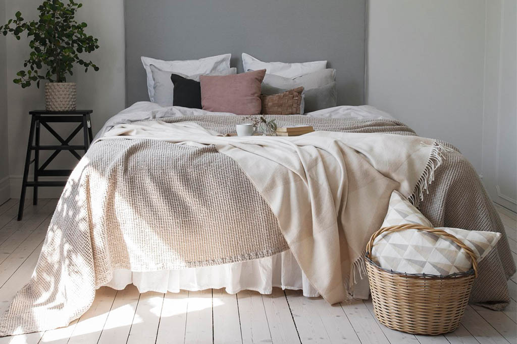 colch de lit