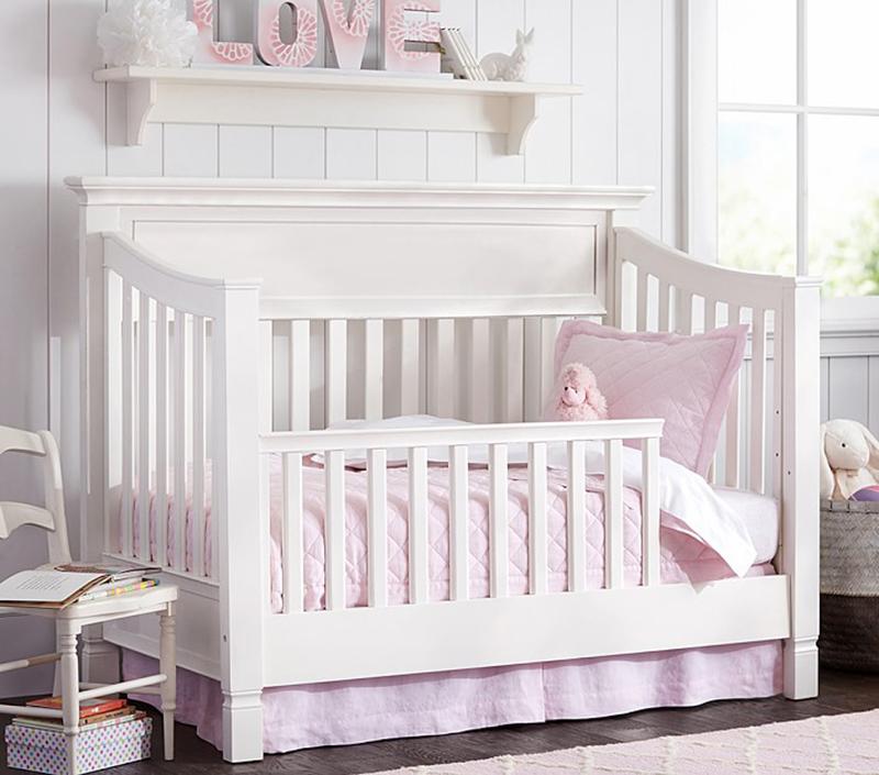 Trousse de conversion de lit pour tout-petit Larkin