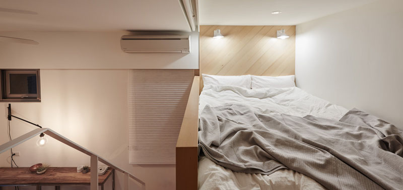 appartement loft chambre loft