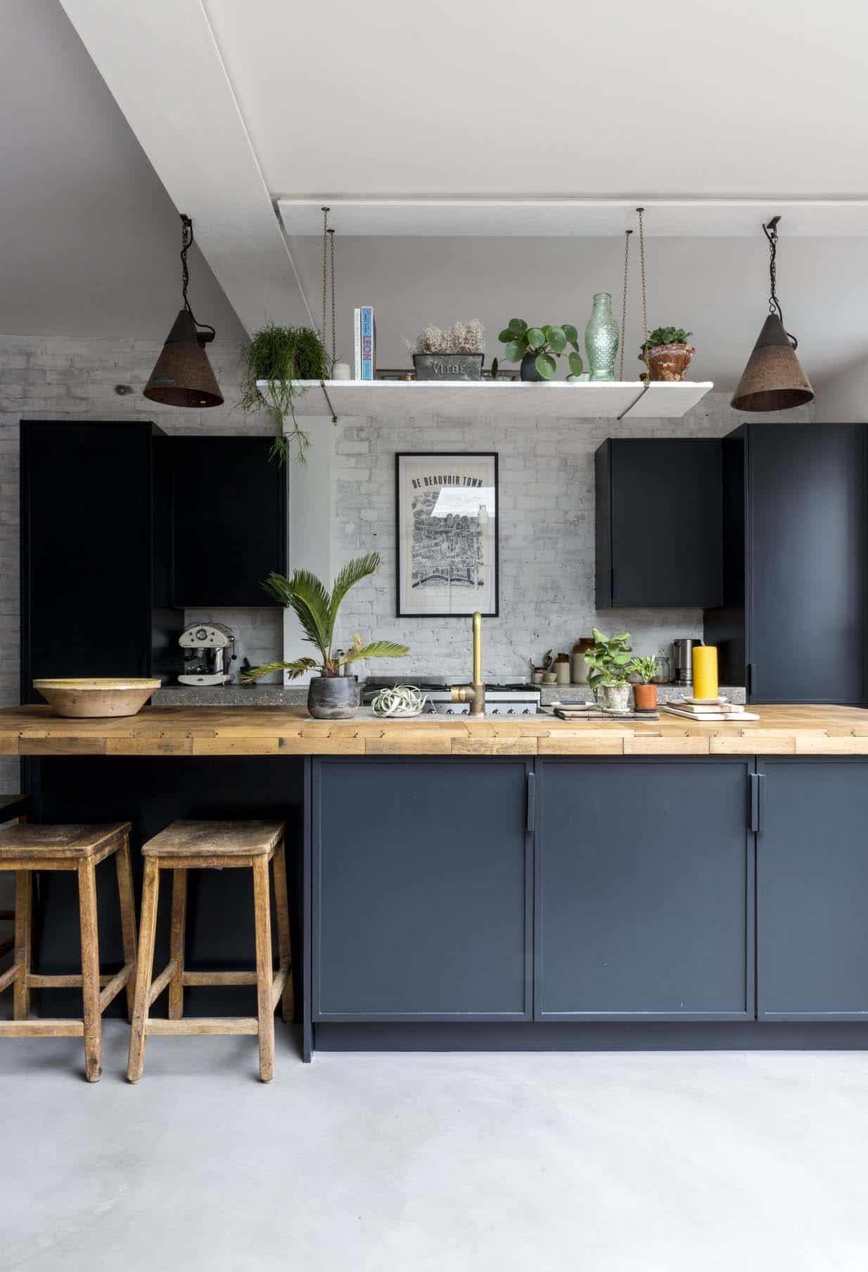 cuisine-industrielle-cottage