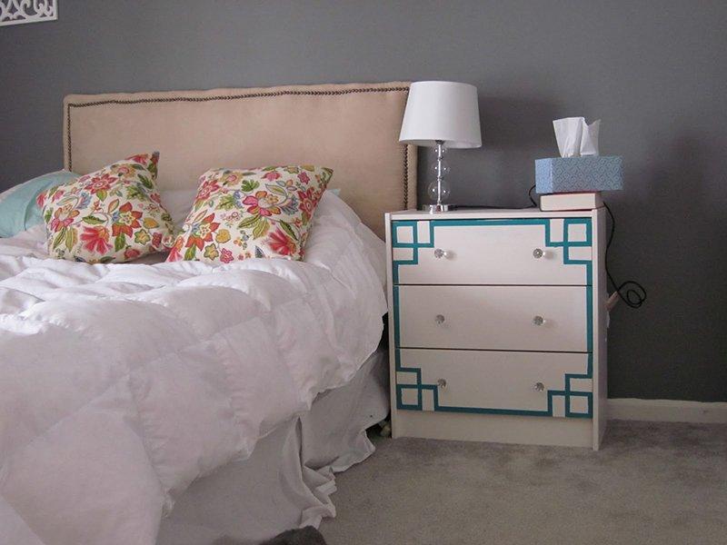 Rénovation de meubles IKEA