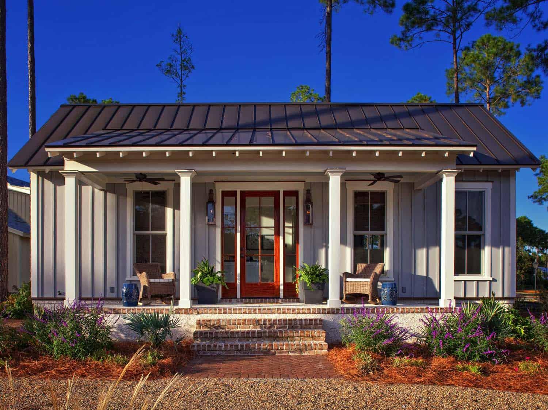 bungalow-ferme-moderne-extérieur