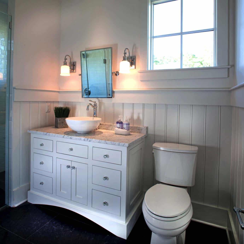 bungalow-moderne-ferme-salle de bain