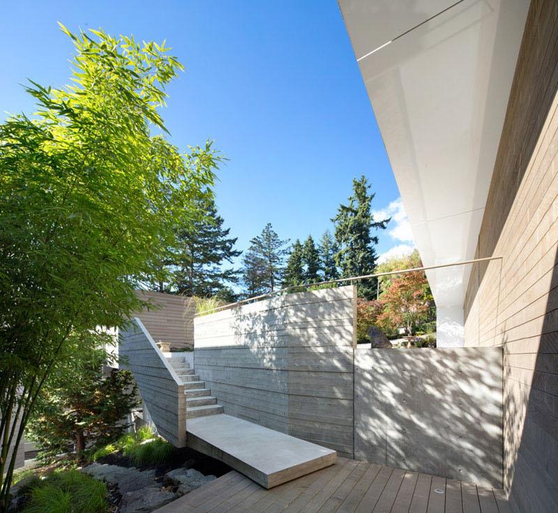 Maisons modernes de Mcleod Bovell