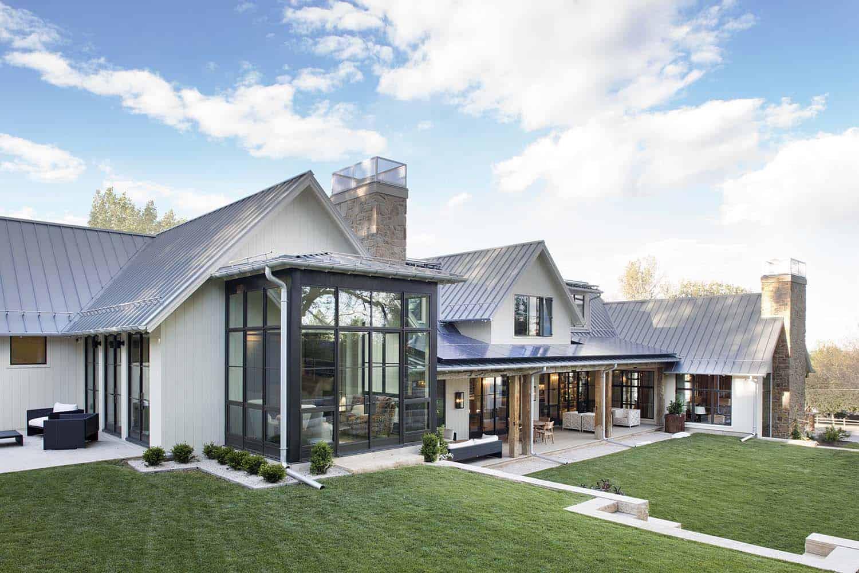 extérieur-maison-style-ferme