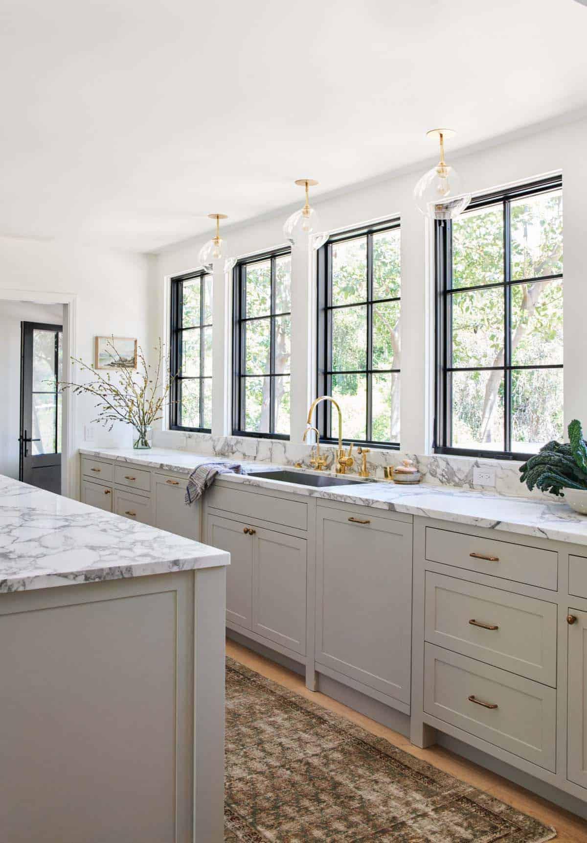maison-de-rêve-cuisine-moderne-marbre