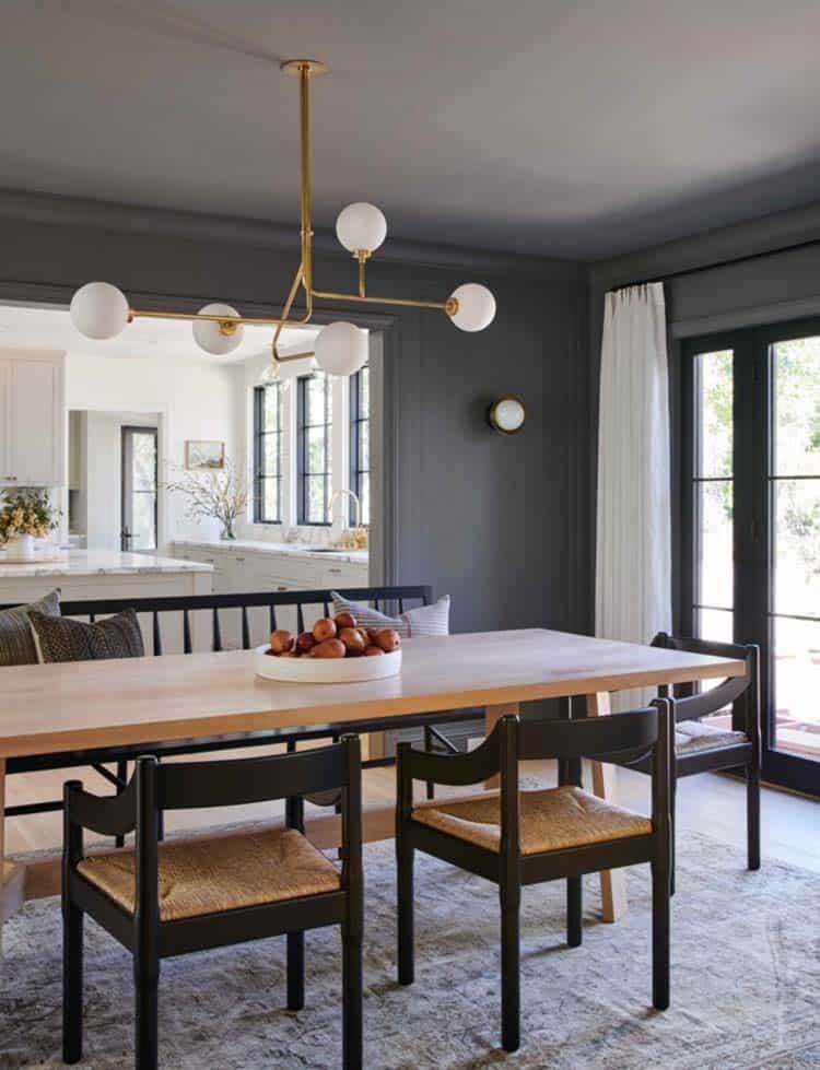 maison-de-rêve-salle-à-manger-moderne