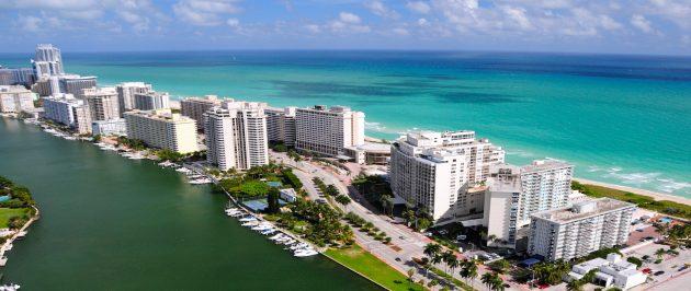 3 façons de découvrir l'art lors de vos vacances à Miami