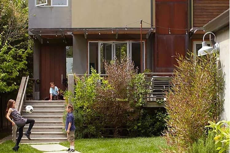 paysage-extérieur-maison-moderne