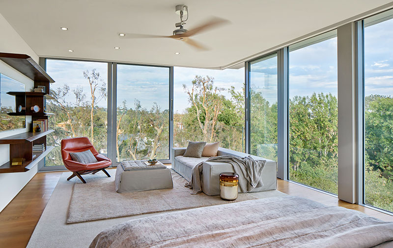 Chambre Tree Top Residence