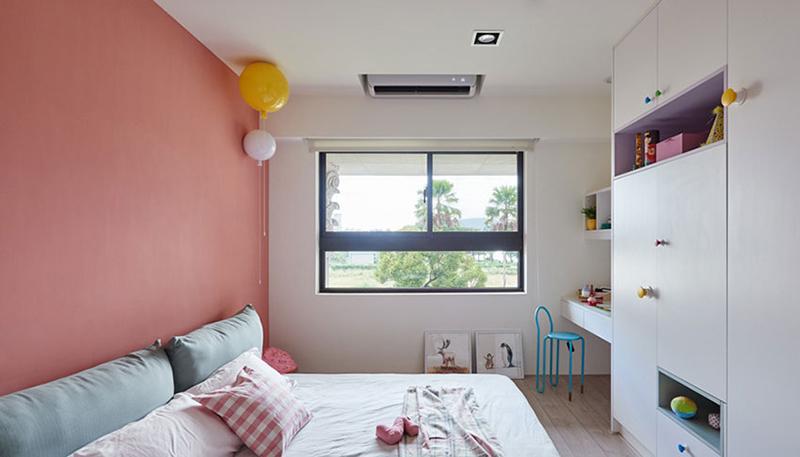 Chambre d'enfant Kaohsiung 42