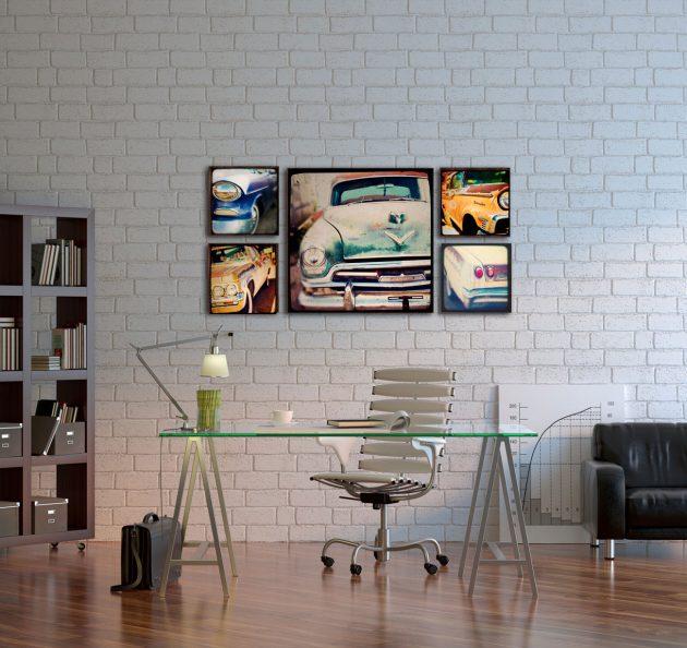 Votre guide pour intégrer l'art dans votre maison