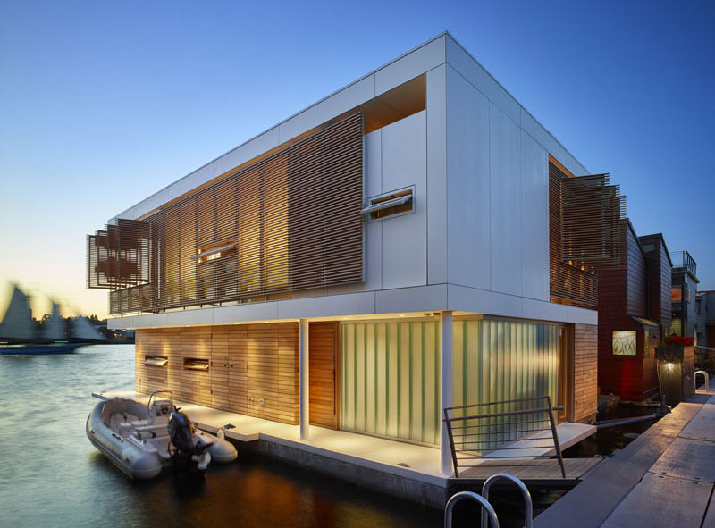 Architectes Vandeventer + Carlander