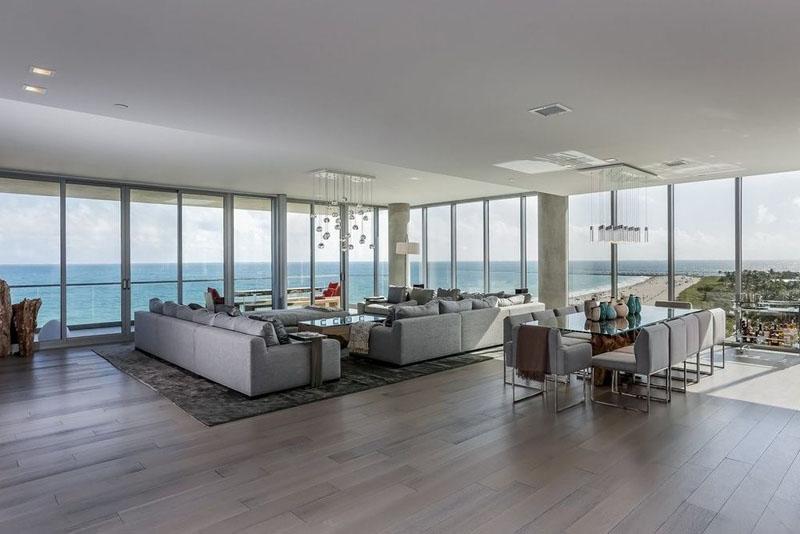 321 Salon Ocean Penthouse
