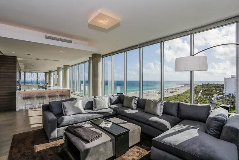 321 meubles Ocean Penthouse