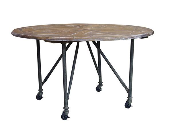 Tables de salle à manger Solaire
