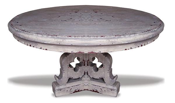 Tables celtiques antiques