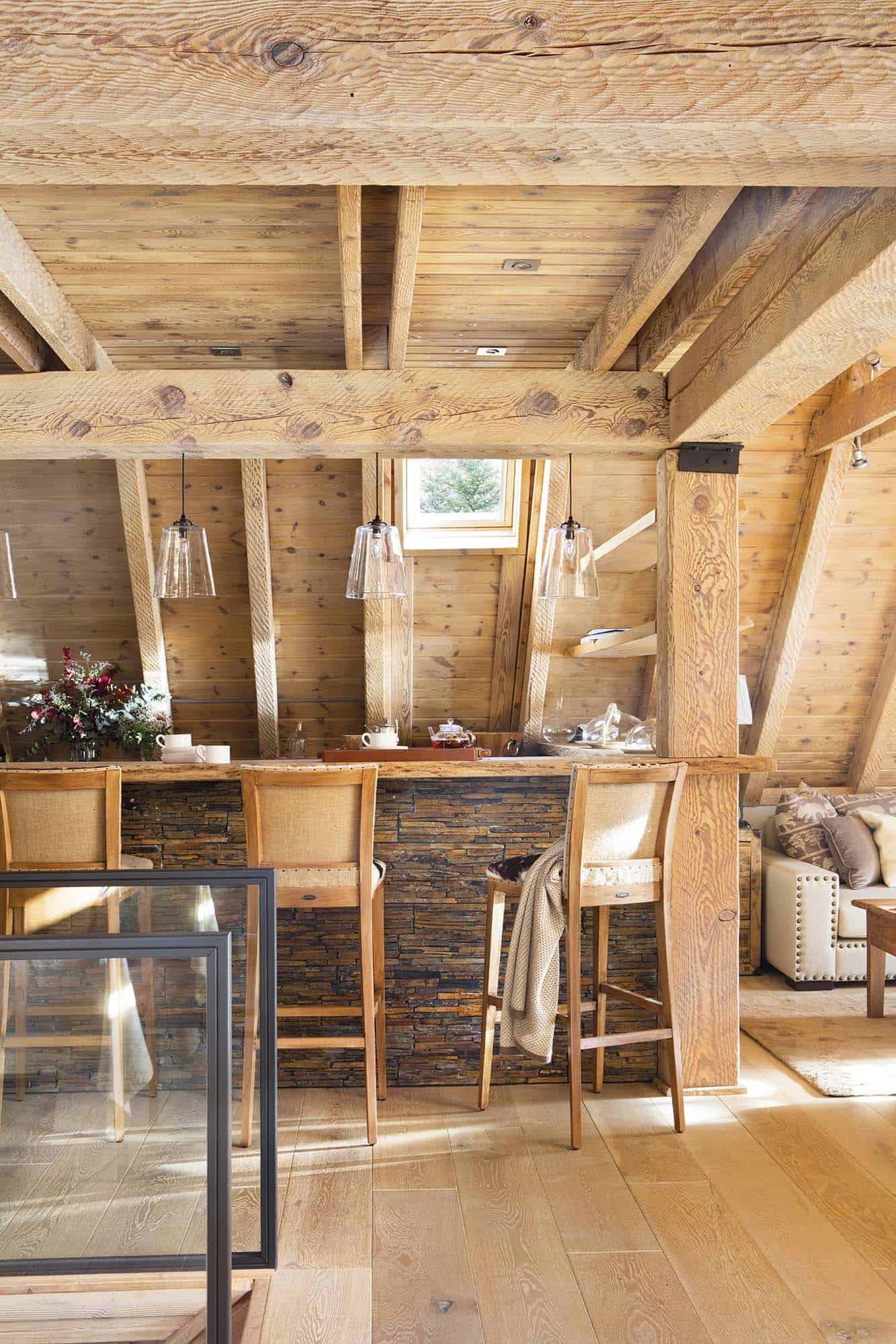 cuisine-cabane-rustique
