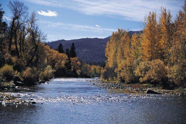 9 superbes endroits dans la région de Reno que vous devez voir