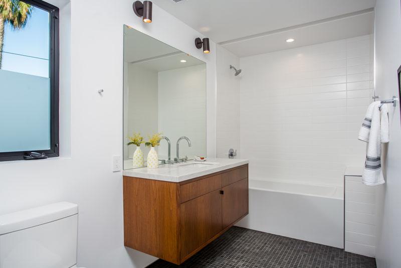 Salle de bain Palms Residence