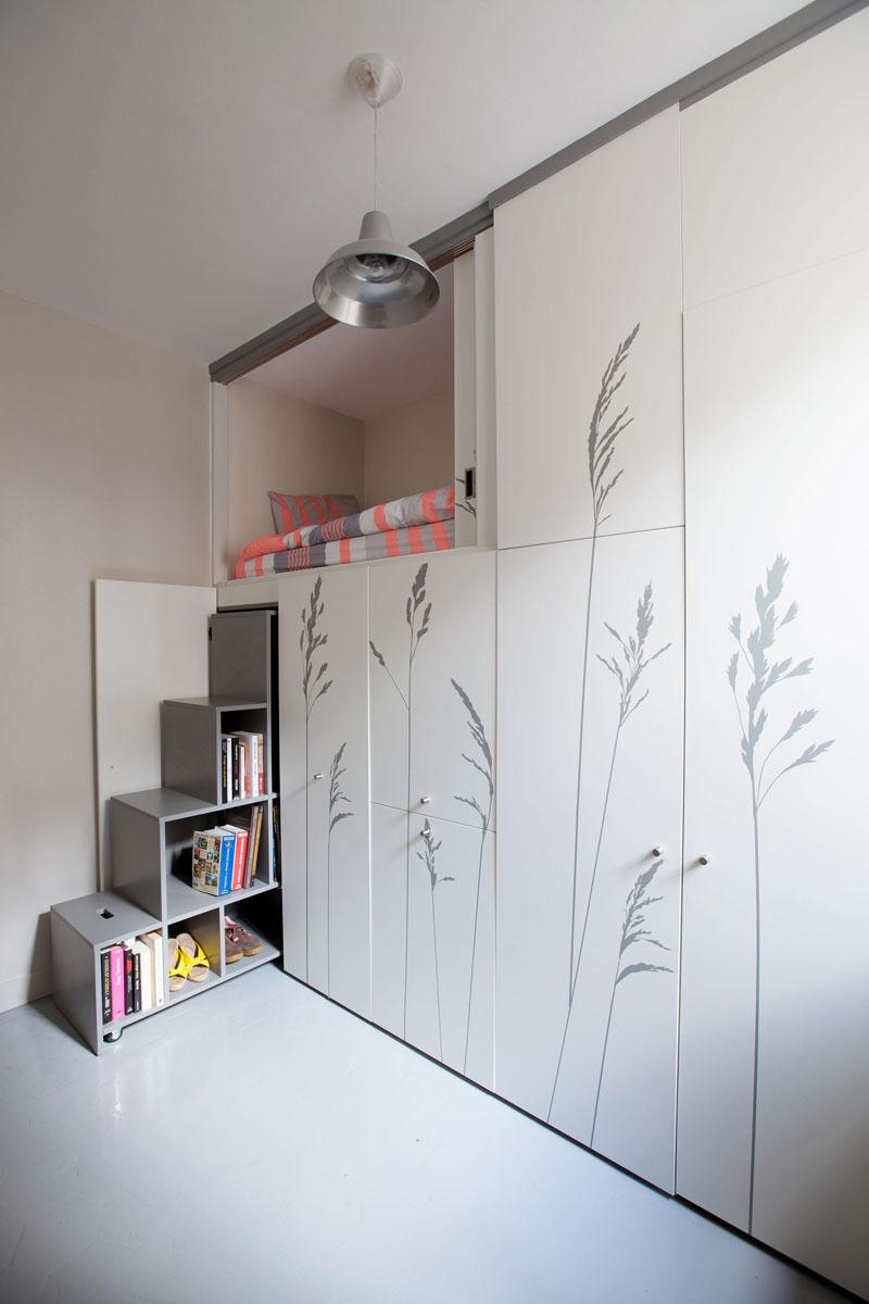 Etagères KITOKO Studio Apartment