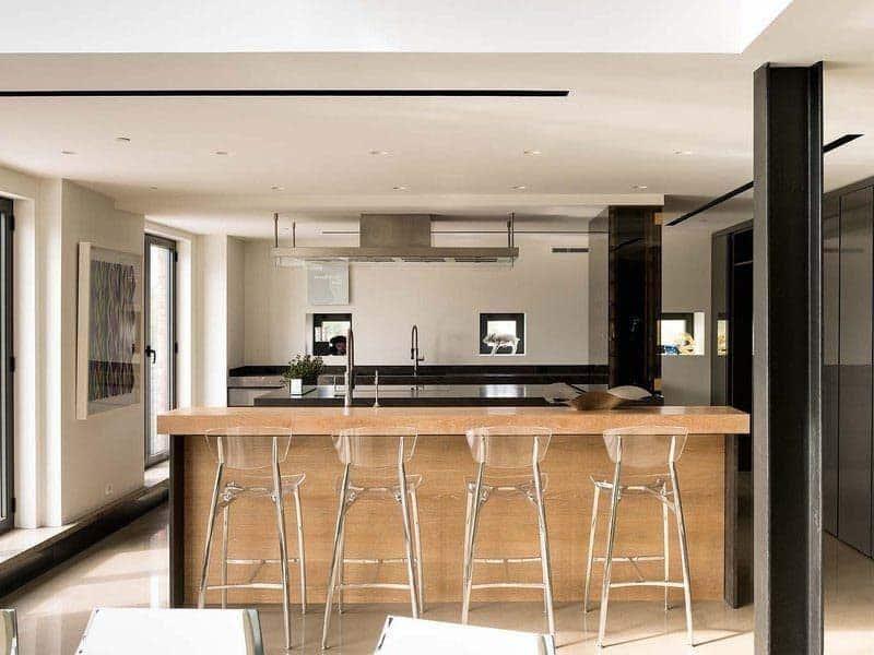 cuisine-loft-contemporaine