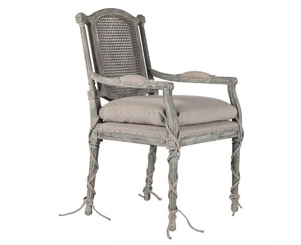 chaise de salle à manger antique