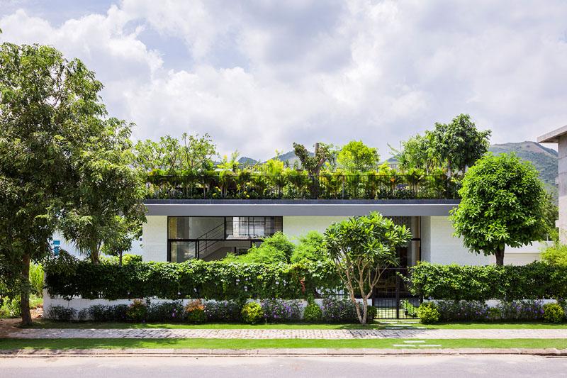 Architectes Vo Trong Nghia