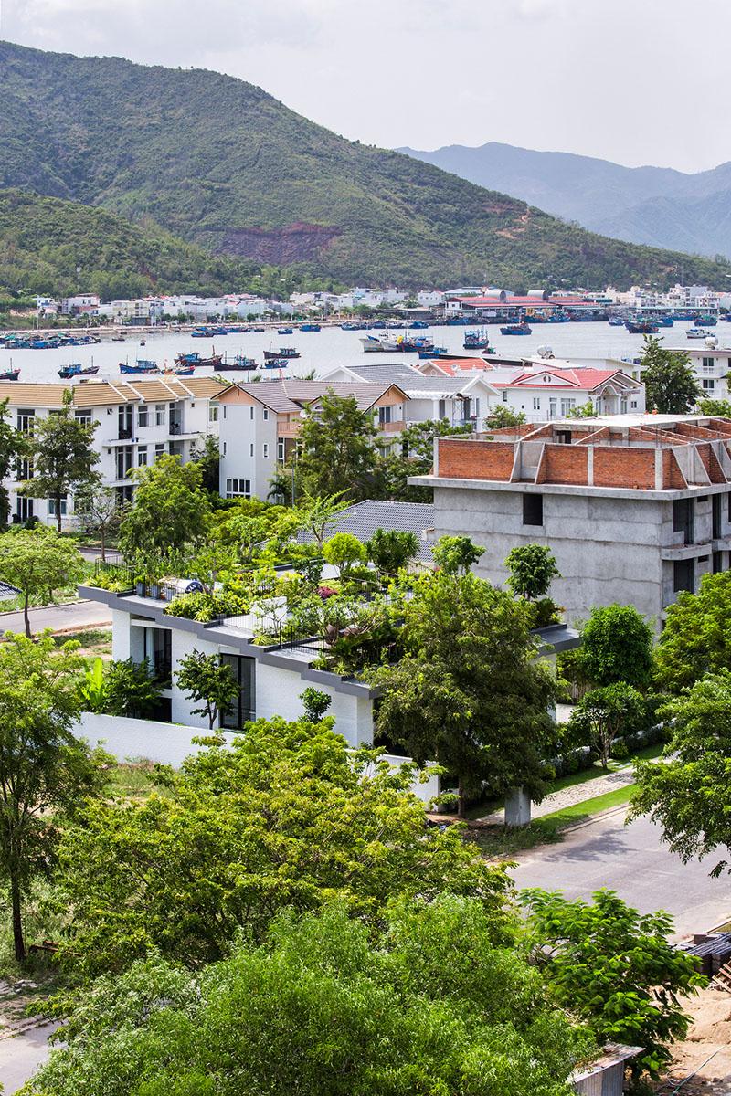 Quartier Hoan House