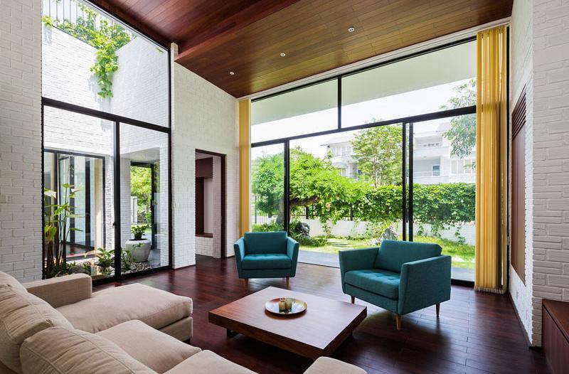 Hoan House vivant