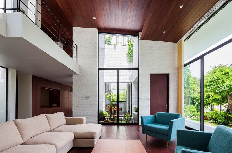 Espace de vie Hoan House